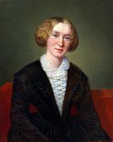 George_Eliot,_por_François_D'Albert_Durade.jpeg